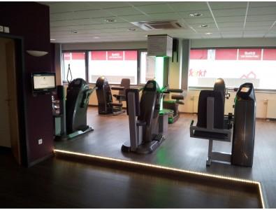 Fitnessstudio Einrichtung d oechsler industrieverwertung waghäusel