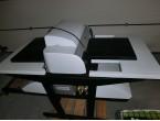 Glunz & Jensen Platewriter 2000 Druckplattendrucker