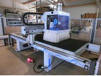 WEEKE Bearbeitungszentrum Optimat BHP Vantage 22S