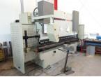 Abkantmaschine / Abkantbank HESSE & Co. HAP 30120
